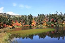 紅葉の緑沼(9月).jpg