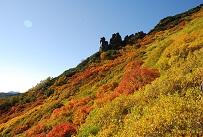 黒岳9合目付の招き岩(9月).jpg